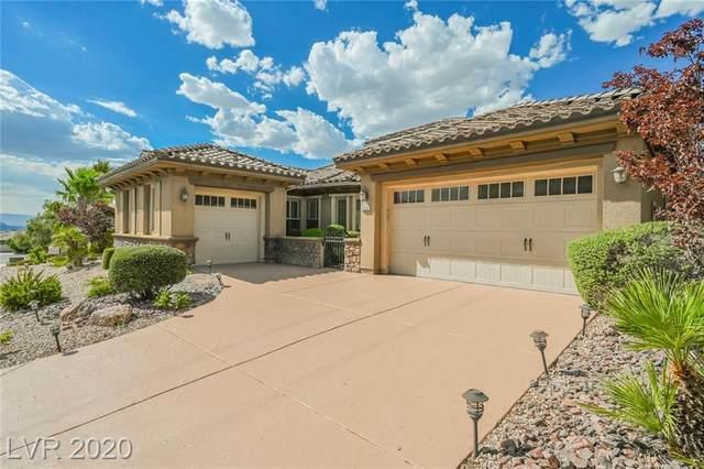 2332 Panisse Avenue, Henderson, NV 89044 (MLS #2225781) :: Helen Riley Group | Simply Vegas