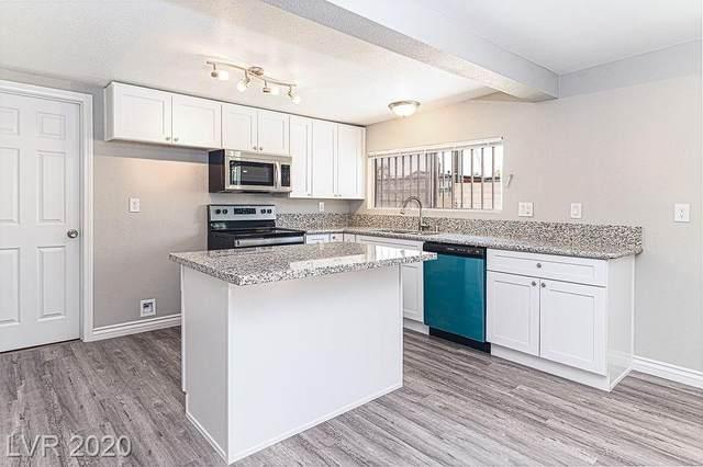 4775 Sacks Drive, Las Vegas, NV 89122 (MLS #2225803) :: Billy OKeefe   Berkshire Hathaway HomeServices