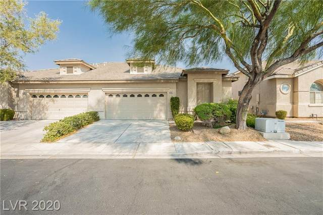 9192 Woodland Cove Court, Las Vegas, NV 89123 (MLS #2225810) :: The Mark Wiley Group | Keller Williams Realty SW