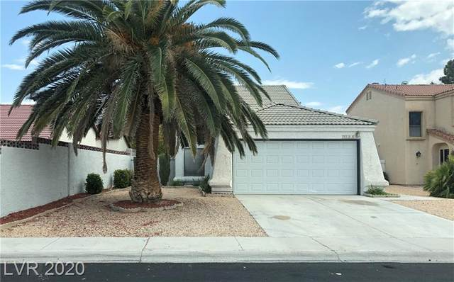 3709 Marmalade Lane, Las Vegas, NV 89108 (MLS #2225871) :: The Mark Wiley Group | Keller Williams Realty SW