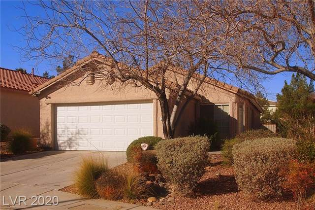 235 Shelhorn Street, Henderson, NV 89052 (MLS #2225874) :: Jeffrey Sabel
