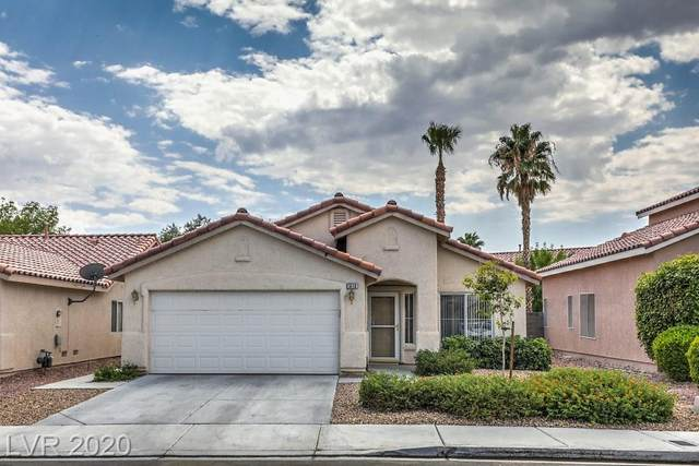 5113 Fall Meadows Avenue, Las Vegas, NV 89130 (MLS #2225875) :: Jeffrey Sabel