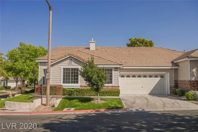 10417 Pacific Sageview Lane, Las Vegas, NV 89144 (MLS #2225896) :: Helen Riley Group   Simply Vegas