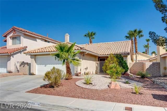 7706 Eagle Lake Avenue, Las Vegas, NV 89147 (MLS #2225920) :: Helen Riley Group   Simply Vegas