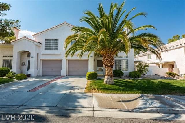 2904 Aztec Lily Lane, Henderson, NV 89074 (MLS #2225979) :: Billy OKeefe | Berkshire Hathaway HomeServices