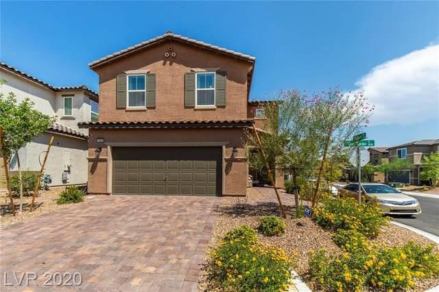 10584 Giant Cardon Street, Las Vegas, NV 89179 (MLS #2226050) :: Helen Riley Group | Simply Vegas