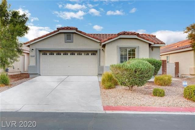 4408 Meadowlark Wing Way, North Las Vegas, NV 89084 (MLS #2226096) :: Signature Real Estate Group