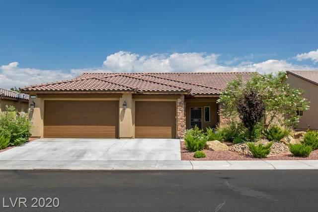 5418 Volterra Drive, Pahrump, NV 89061 (MLS #2226121) :: Helen Riley Group | Simply Vegas