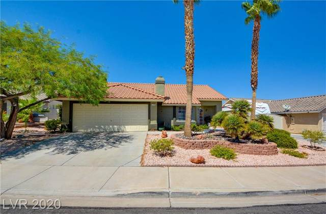 178 Laguna Landing Drive, Henderson, NV 89002 (MLS #2226134) :: Performance Realty