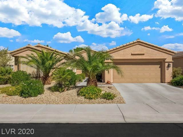 4680 Denaro Drive, Las Vegas, NV 89135 (MLS #2226174) :: The Mark Wiley Group | Keller Williams Realty SW