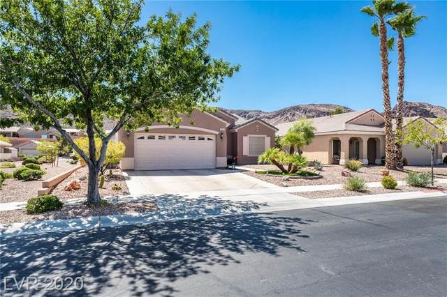 1831 Cypress Greens Avenue, Henderson, NV 89012 (MLS #2226254) :: The Mark Wiley Group | Keller Williams Realty SW