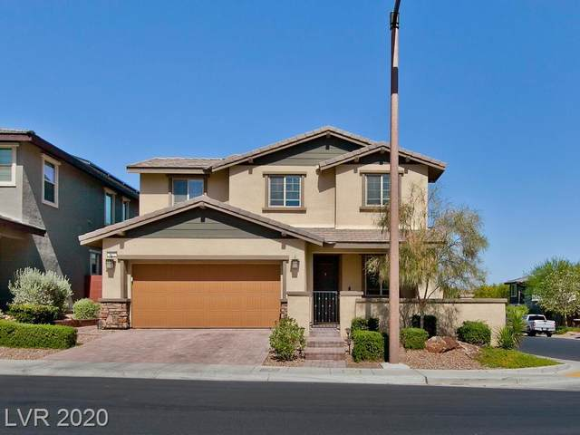 5902 Sky Portal, Las Vegas, NV 89135 (MLS #2226281) :: Billy OKeefe | Berkshire Hathaway HomeServices