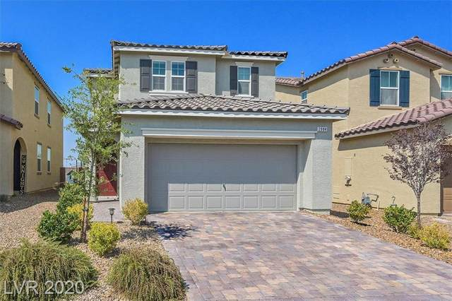 2984 Tranquil Brook Avenue, Henderson, NV 89044 (MLS #2226293) :: The Perna Group