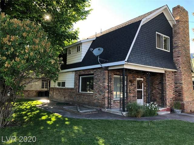 591 Murry, Ely, NV 89301 (MLS #2226305) :: Signature Real Estate Group