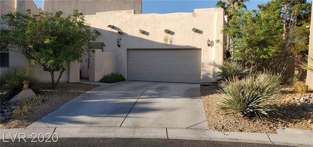 8209 Soaring Owl Avenue, Las Vegas, NV 89129 (MLS #2226386) :: The Lindstrom Group