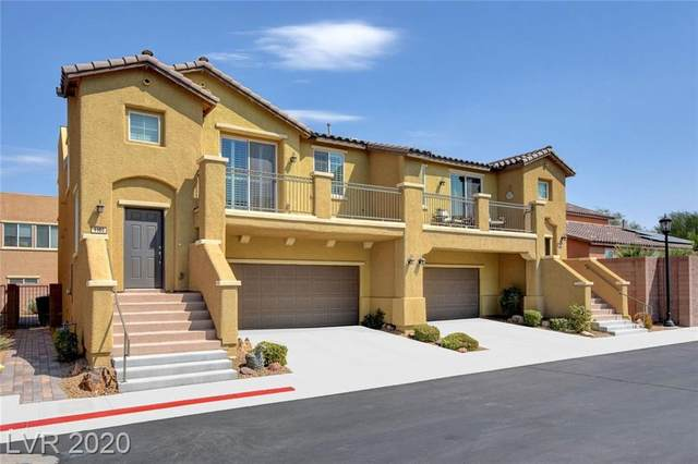 1160 Via Laterna, Henderson, NV 89052 (MLS #2226406) :: Helen Riley Group | Simply Vegas