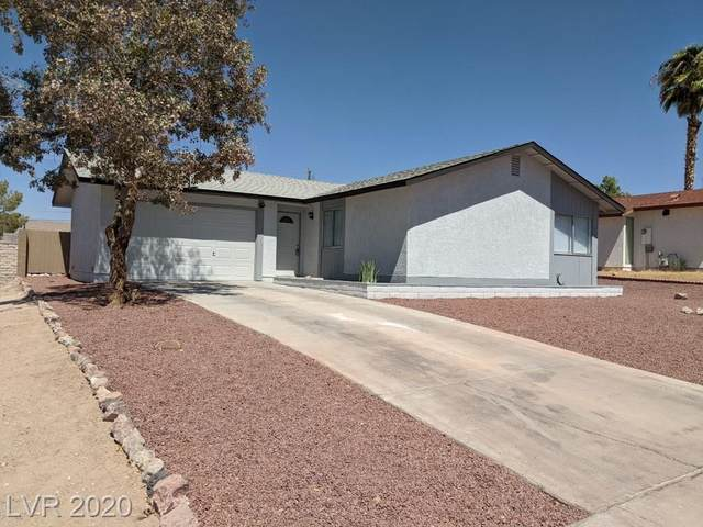 6762 Tiffollo Lane, Las Vegas, NV 89156 (MLS #2226449) :: The Shear Team