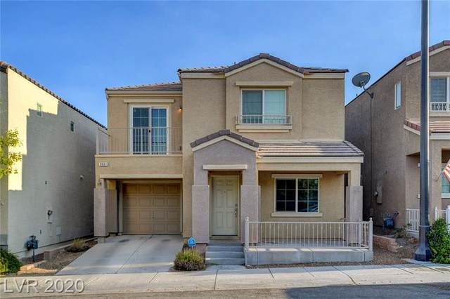 9061 Intriguing Avenue, Las Vegas, NV 89149 (MLS #2226517) :: Helen Riley Group | Simply Vegas