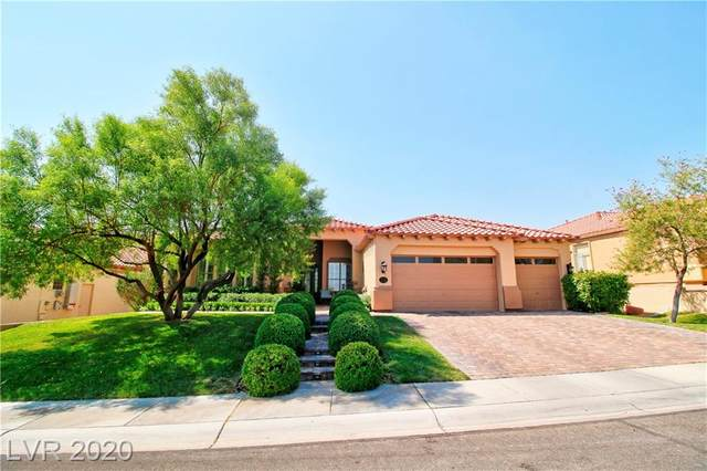 10117 Plomosa Place, Las Vegas, NV 89134 (MLS #2226533) :: The Mark Wiley Group | Keller Williams Realty SW