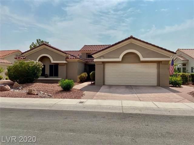 2128 Sierra Heights Drive, Las Vegas, NV 89134 (MLS #2226545) :: Performance Realty