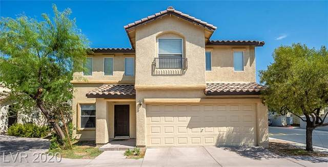 1022 Valetta Flat Avenue, Las Vegas, NV 89183 (MLS #2226681) :: Helen Riley Group | Simply Vegas