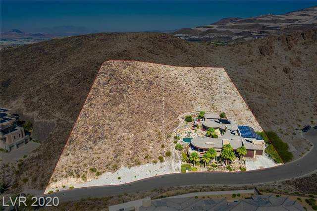1608 Liege Drive, Henderson, NV 89012 (MLS #2226686) :: Billy OKeefe | Berkshire Hathaway HomeServices