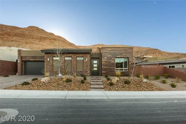 6291 Mojave Sky Street, Las Vegas, NV 89135 (MLS #2226743) :: Helen Riley Group | Simply Vegas