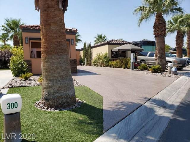 8175 Arville Street #300, Las Vegas, NV 89139 (MLS #2226749) :: Performance Realty