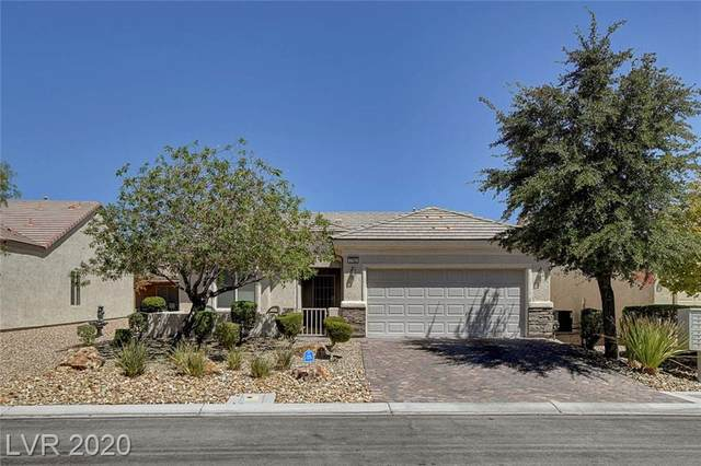 7762 Coast Jay Street, North Las Vegas, NV 89084 (MLS #2226789) :: Hebert Group   Realty One Group