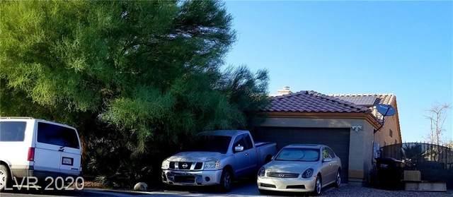 1608 Watercreek Drive, North Las Vegas, NV 89032 (MLS #2226811) :: The Perna Group