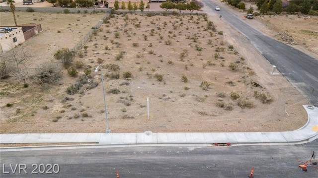 Bonita Vista Street, Las Vegas, NV 89149 (MLS #2226821) :: The Perna Group