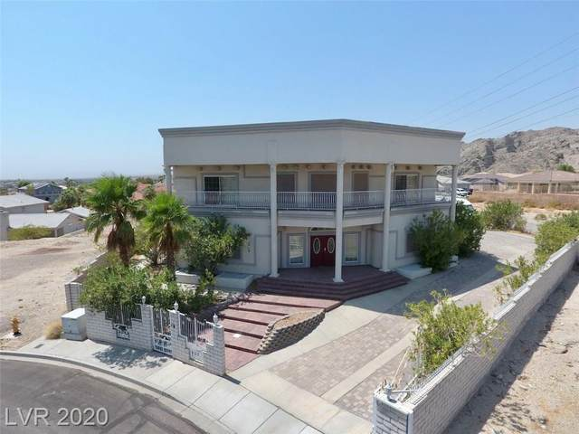 3629 Catalina Drive, Laughlin, NV 89029 (MLS #2226878) :: ERA Brokers Consolidated / Sherman Group