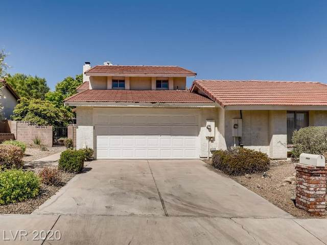 8924 Torcello Drive, Las Vegas, NV 89117 (MLS #2226897) :: Helen Riley Group | Simply Vegas