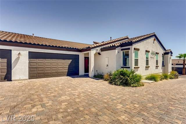 1592 Tilman Lane, Boulder City, NV 89005 (MLS #2226910) :: The Mark Wiley Group | Keller Williams Realty SW