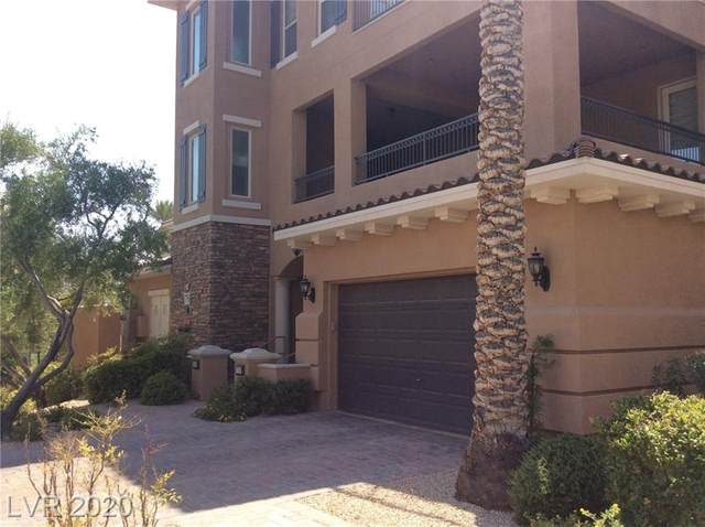 75 Luce Del Sole #2, Henderson, NV 89011 (MLS #2226934) :: Kypreos Team