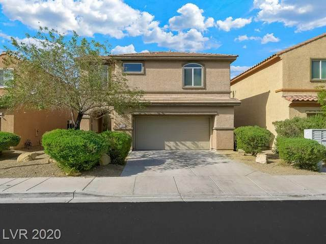 2822 Dalsetter Drive, Henderson, NV 89044 (MLS #2226960) :: Performance Realty