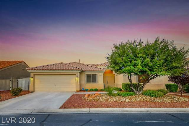 6020 Resort Ridge Street, Las Vegas, NV 89130 (MLS #2226974) :: Helen Riley Group | Simply Vegas