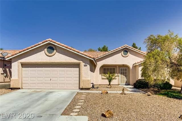 3202 English Colony Court, North Las Vegas, NV 89031 (MLS #2226976) :: Jeffrey Sabel