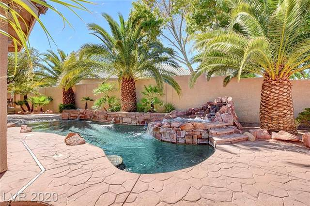 51 Whirlwind Terrace, Henderson, NV 89012 (MLS #2226992) :: Helen Riley Group | Simply Vegas