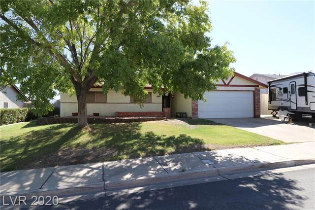 620 Evergreen Street, Henderson, NV 89002 (MLS #2227030) :: The Mark Wiley Group | Keller Williams Realty SW