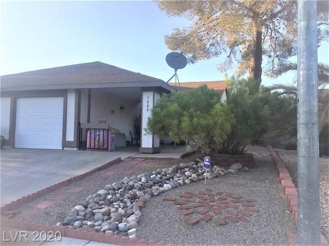 7000 Royal Meadow Place, Las Vegas, NV 89147 (MLS #2227035) :: Helen Riley Group | Simply Vegas