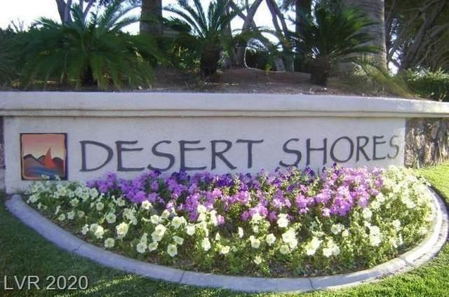 3151 Soaring Gulls Drive #1040, Las Vegas, NV 89128 (MLS #2227048) :: Jeffrey Sabel