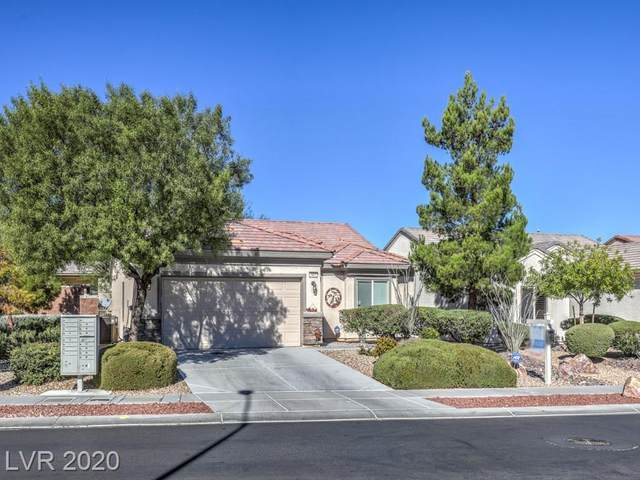 7417 Widewing Drive, North Las Vegas, NV 89084 (MLS #2227131) :: Hebert Group   Realty One Group