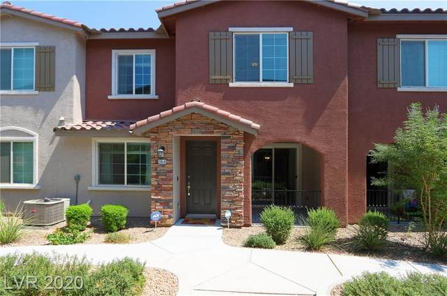 8442 Classique Avenue #104, Las Vegas, NV 89178 (MLS #2227184) :: Performance Realty