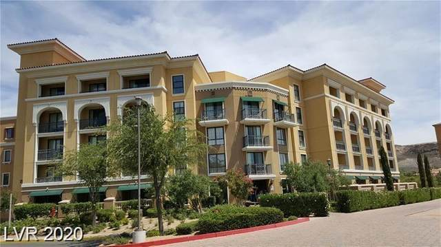 29 Montelago Boulevard #353, Henderson, NV 89011 (MLS #2227210) :: The Lindstrom Group