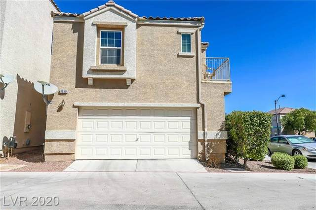 9156 Novel Court, Las Vegas, NV 89149 (MLS #2227263) :: Jeffrey Sabel