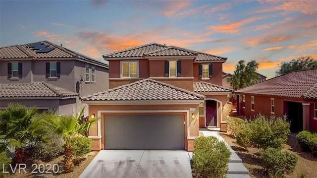 6212 Stratford Bay Street, North Las Vegas, NV 89031 (MLS #2227276) :: Helen Riley Group | Simply Vegas