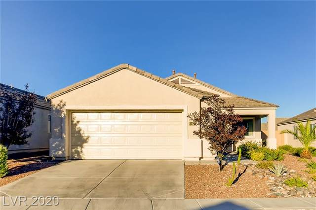 3270 Phantom Rock Street, Las Vegas, NV 89135 (MLS #2227280) :: The Lindstrom Group
