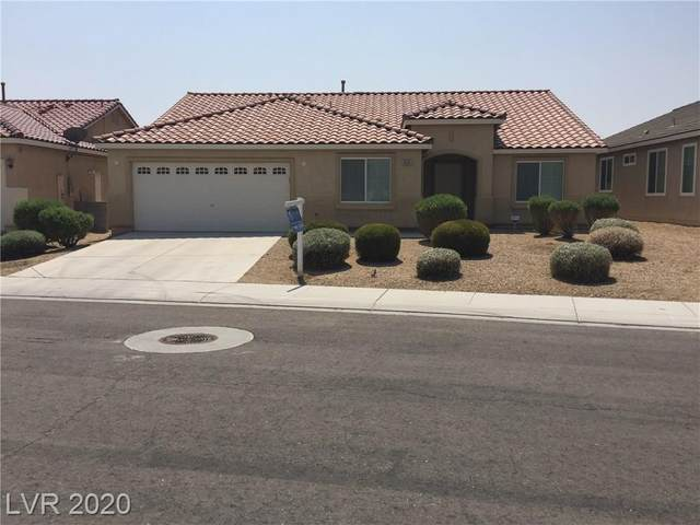 3605 Rio Paloma Court, North Las Vegas, NV 89031 (MLS #2227292) :: Helen Riley Group | Simply Vegas