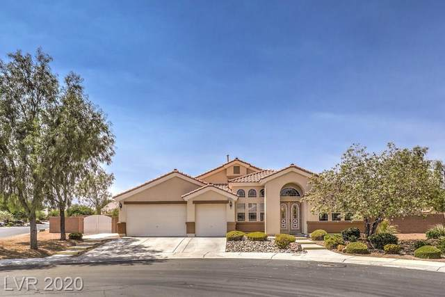 10331 Almost Heaven Street, Las Vegas, NV 89131 (MLS #2227316) :: Helen Riley Group   Simply Vegas